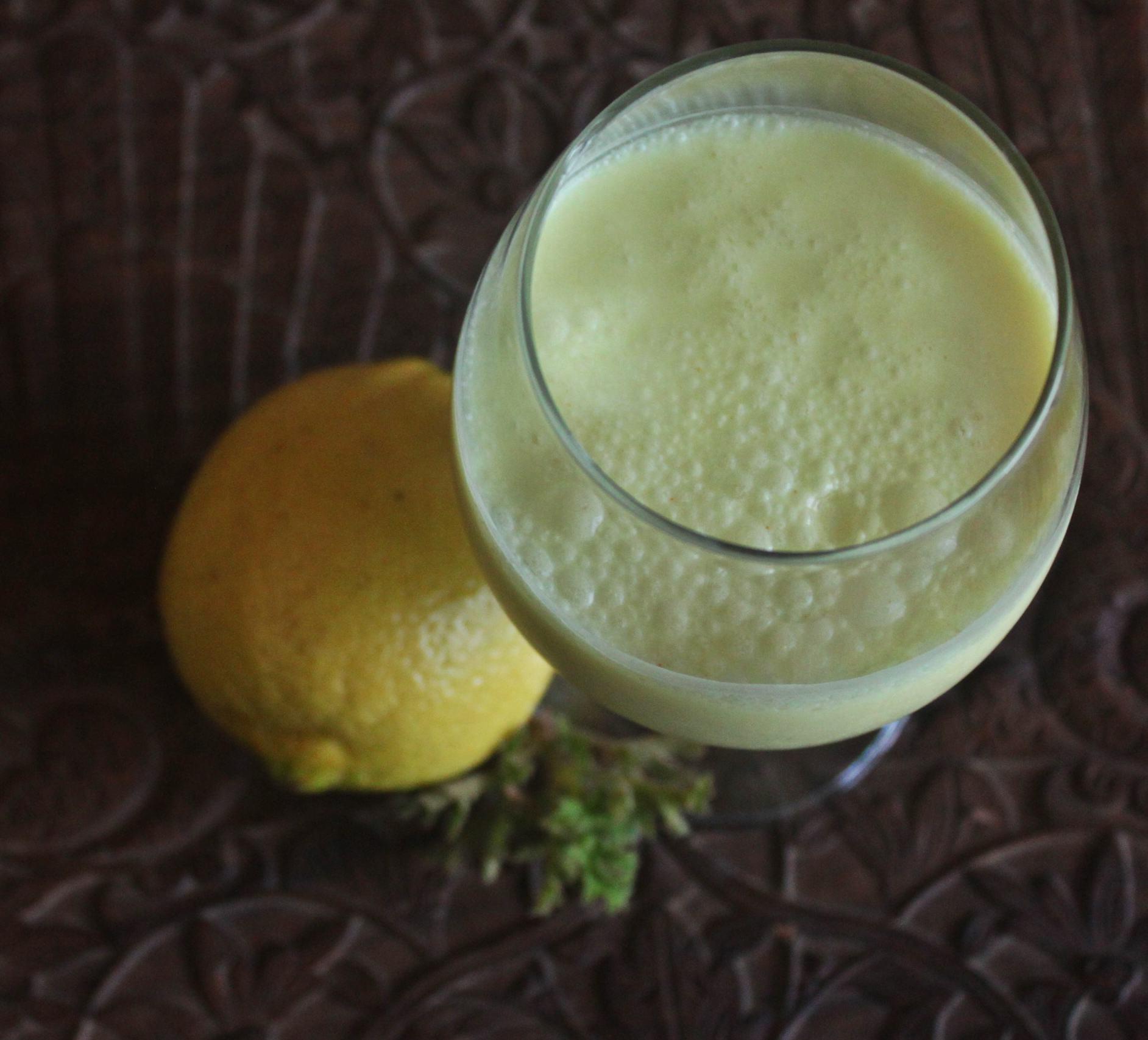 לאסי ללא חלב, וקוקוס בריא ומזין