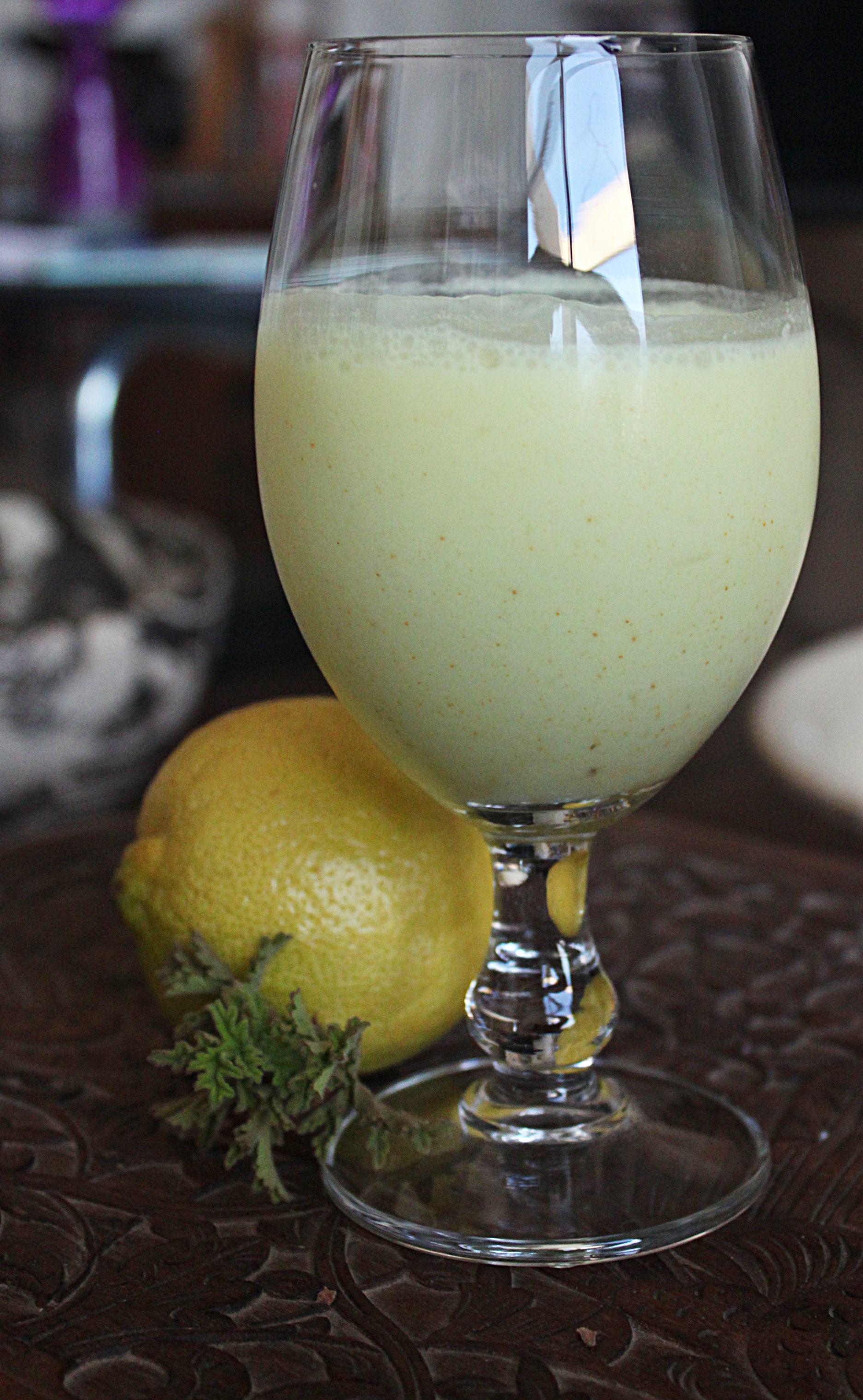 לאסי צמחוני ללא חלב