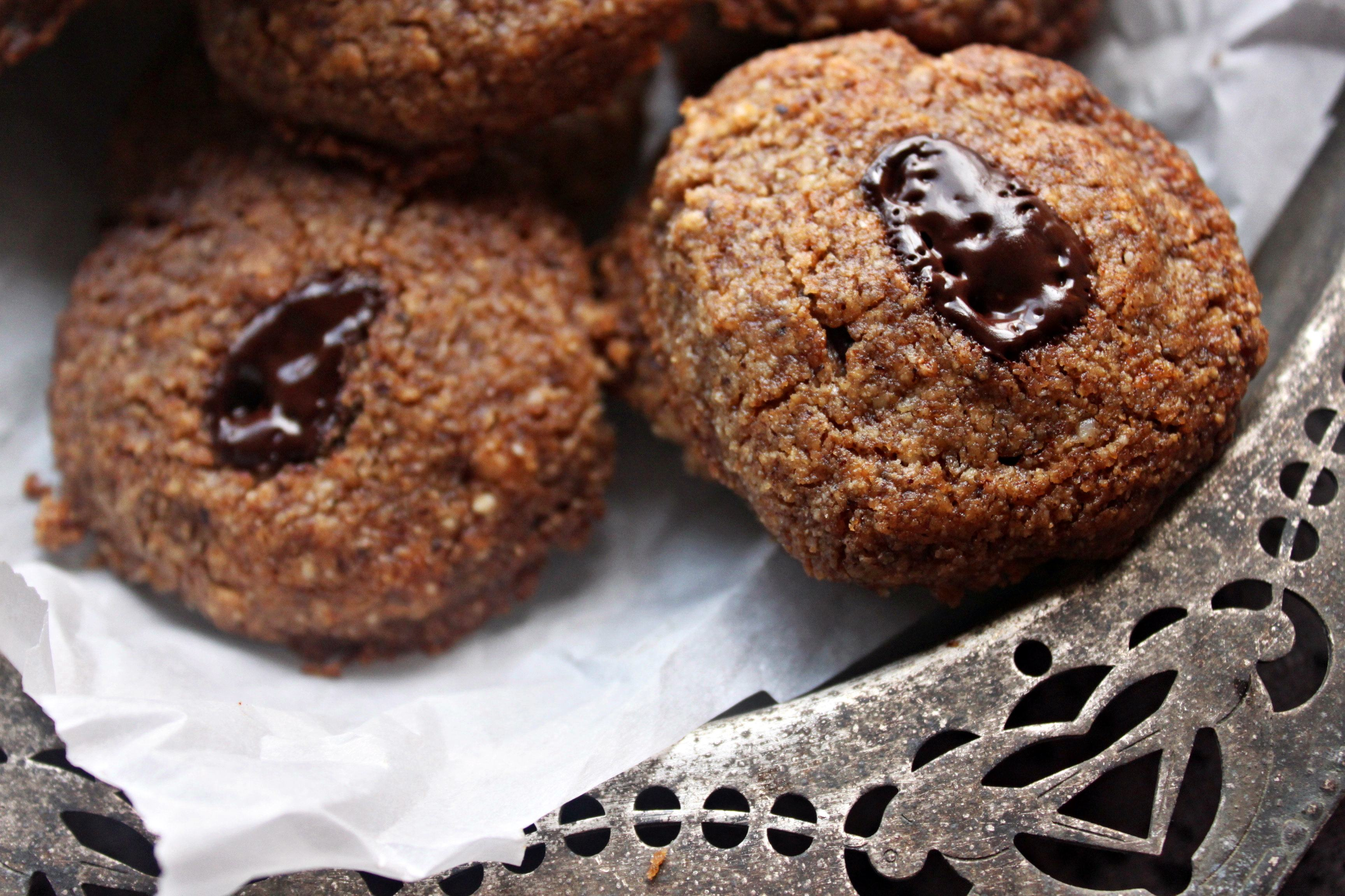 עוגיות לוז