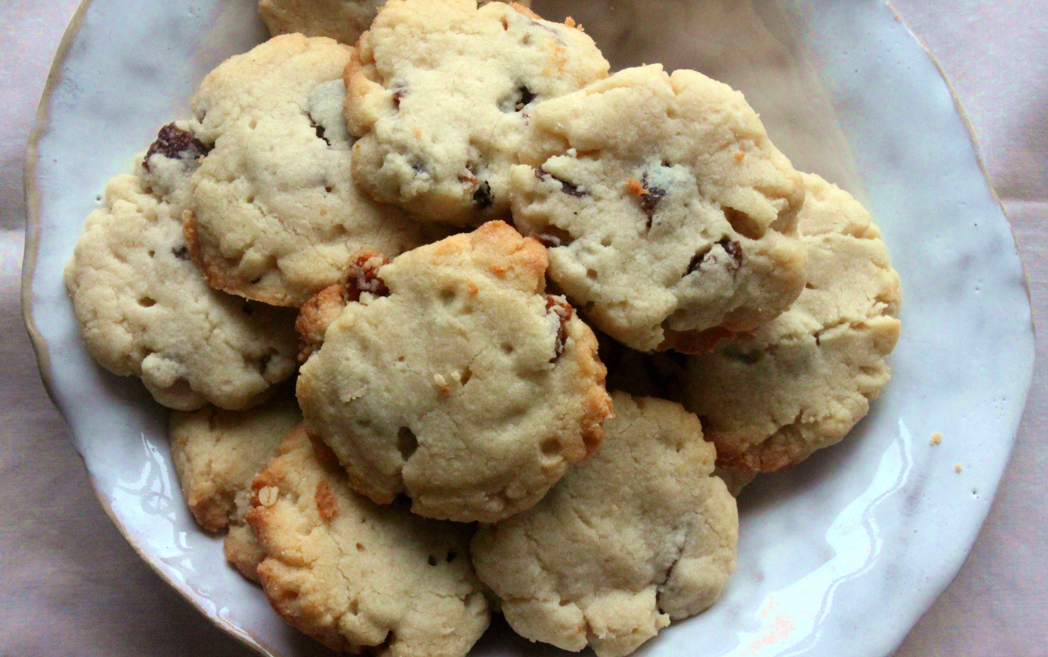 עוגיות שקדים4