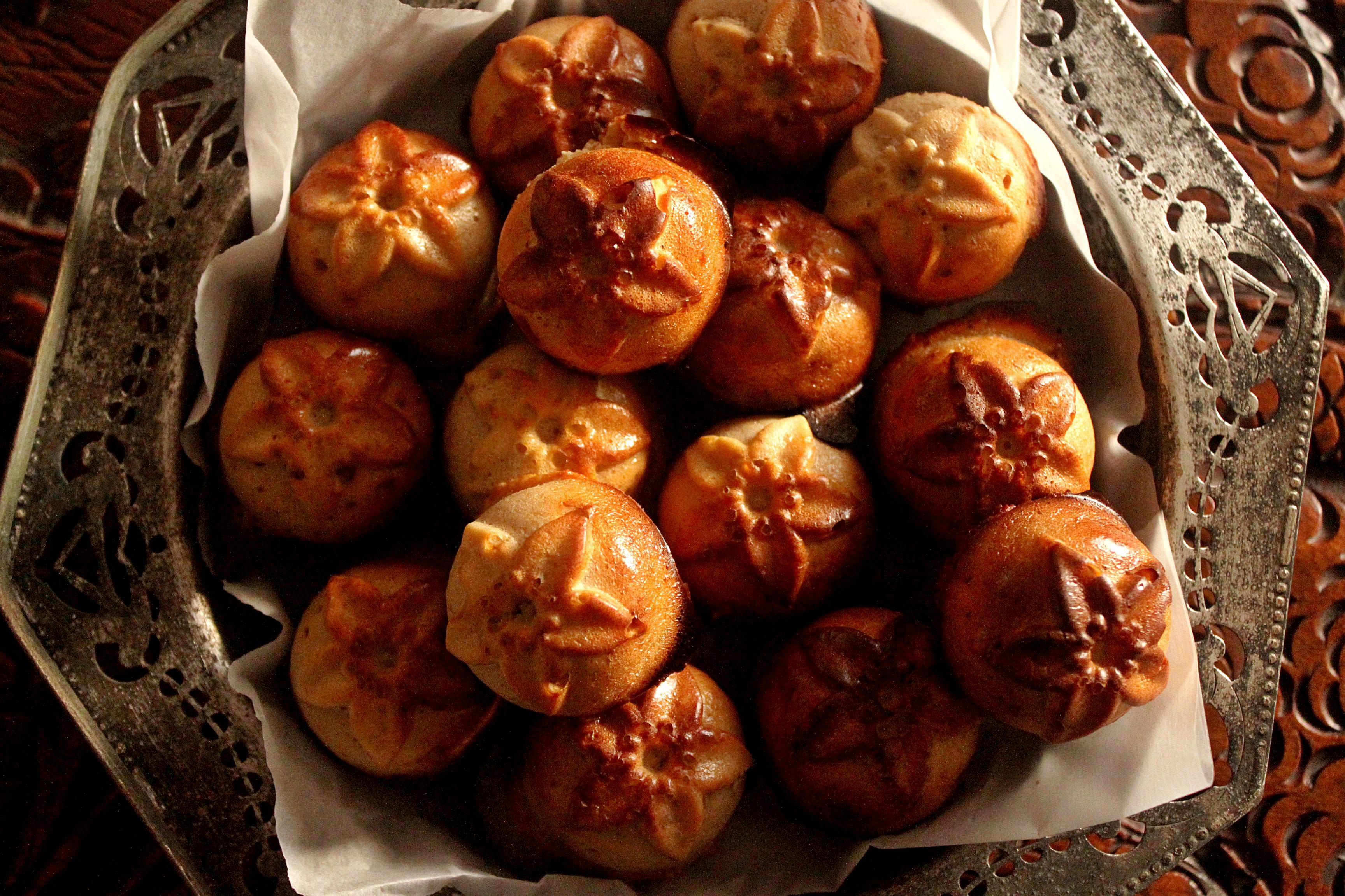 עוגיות 6 גרם חלבון לאחת