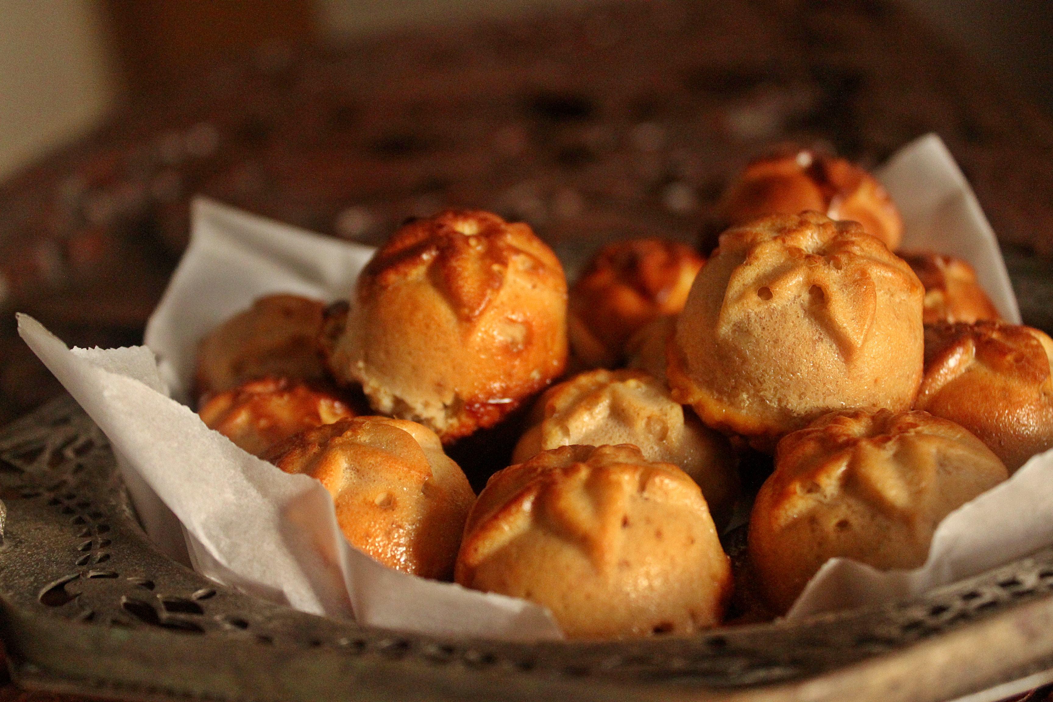 עוגיות חלבון לאתלטים ממרכיבים טבעיים בלבד