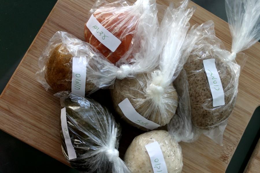 עוגיות טבעוניות ללא גלוטן