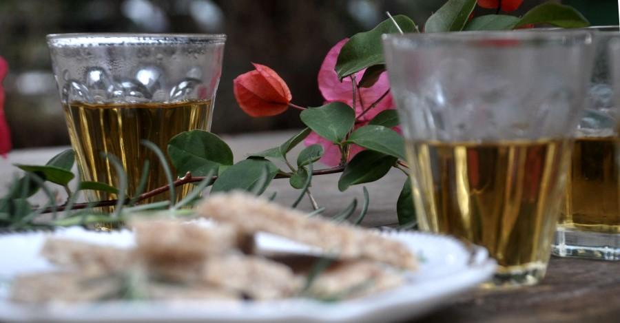 חטיף קוקוס לימוני מרענן טבעוני