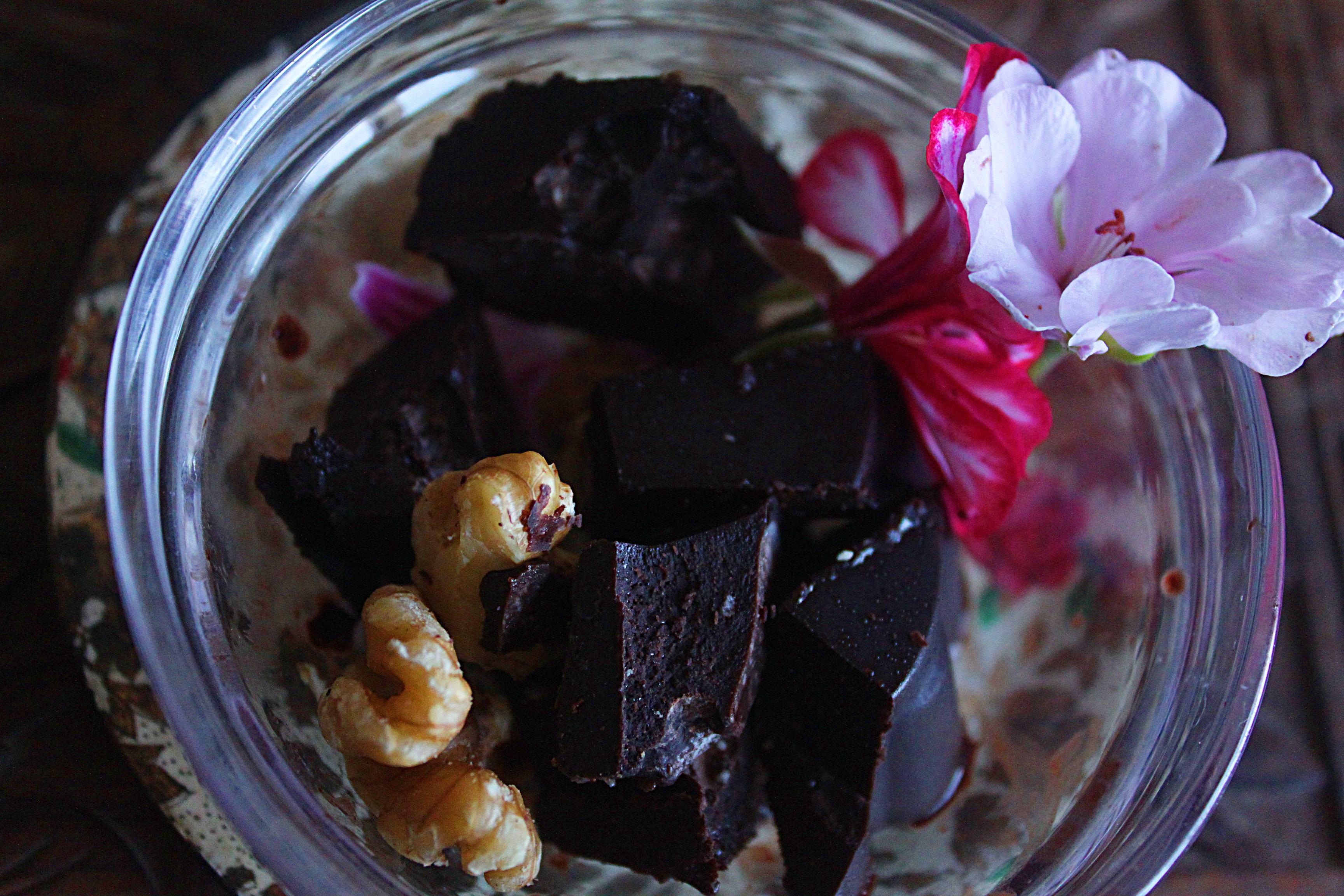 השוקולד המרזהה